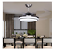 48-034-Retractable-Blades-Dimmable-LED-Ceiling-Fan-Light-Remote-Control-Lamp thumbnail 4