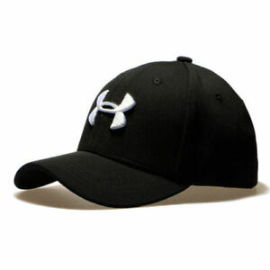 d87ad6d4564781 New Under Armour Branded Baseball Cap Men/Women fitted cap Dad Hat ...