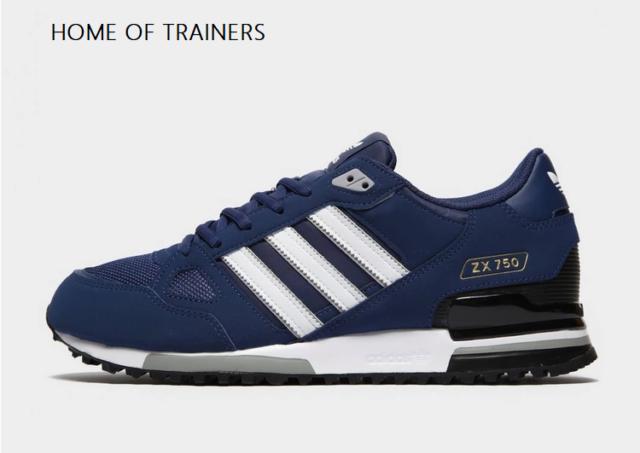zapatillas adidas zx 750 wv