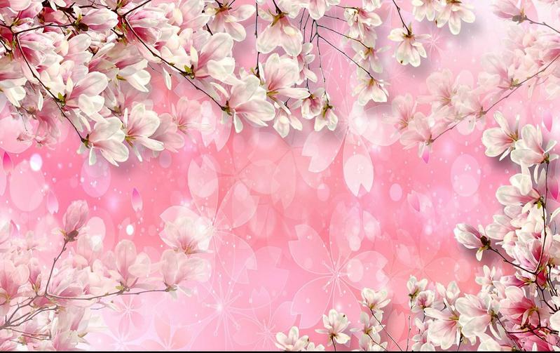 3D Rosa Blaumen Blaumen Blaumen Serie 83 Tapete Wandgemälde Tapete Tapeten Bild Familie DE Summer  | Garantiere Qualität und Quantität  | Sale Online  | Hohe Qualität und Wirtschaftlichkeit  802d0c