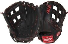 Rawlings R9 Pro Taper 12 Inch R9ypt6-6b Youth Baseball Glove