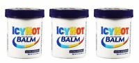 Icy Hot Extra Strength Pain Relieving 3.5oz (pack Of 3) on sale
