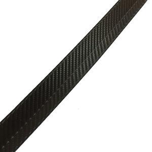 2x-Wheel-Thread-Carbon-OPT-Side-Sills-120cm-FOR-MERCEDES-E-Class-Combi-S124-NEW