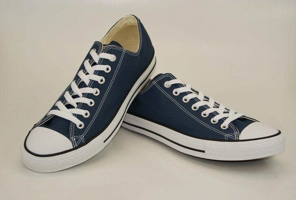 Converse All Star Oxford Herren Sneakers Halbschuhe Chucks Herren Oxford Damen Schuhe M9697 6e57df