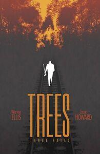 Trees-Three-Fates-1-Image-Comic-1st-Print-2019-unread-NM