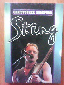 Ch. Sandford __________ STING Polish version - PL, Polska - Ch. Sandford __________ STING Polish version - PL, Polska