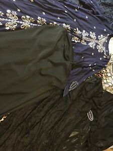 Womans-Size-XLarge-Clothing-Lot-8-Items-Some-With-Tags