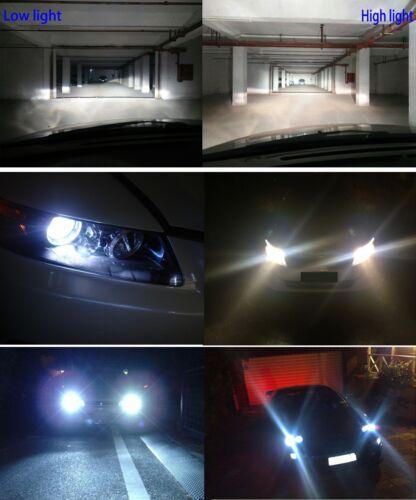 55W H1 H3 H4 H7 H11 9005 9006 9007 Car HID Xenon Conversion Kit Headlight Bulbs