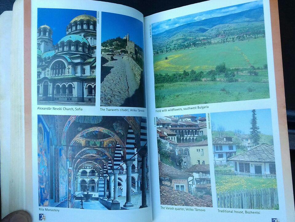 Bulgaria - The Rough Guide, Jonathan Bousfield and Dan