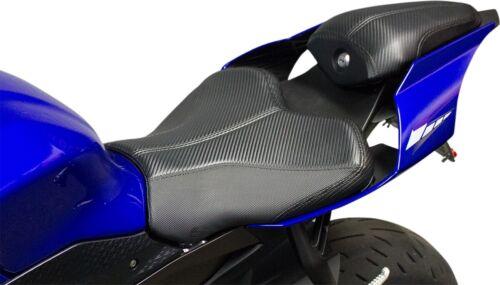 Saddlemen GP-V1 Sport Bike Seat and Pillion Cover 0810-Y147