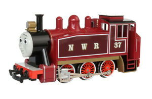 HO-Bachmann-Rosie-Red-locomotive-58819-Thomas-and-Friends-new