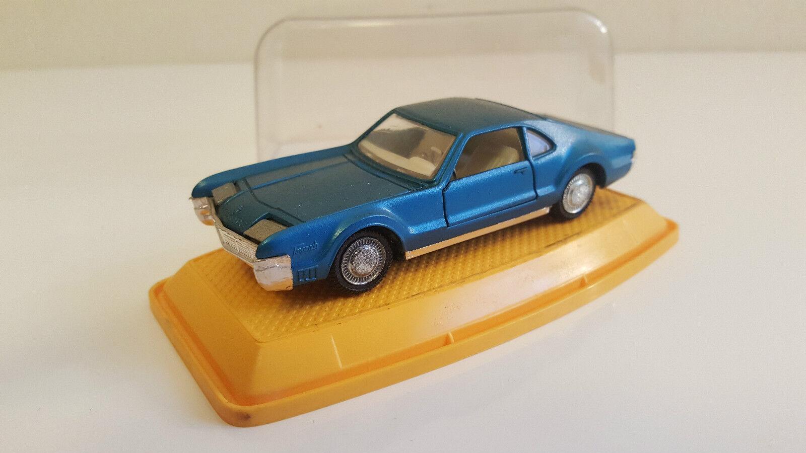 Pilen-m-307 - oldsmobile tgoldnado in original box (1 43)