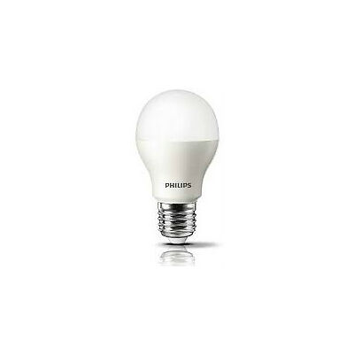 PHILIPS 10.5w LED BULB THE FUTURE OF LIGHTING WARM WHITE COLOR E27 BASE