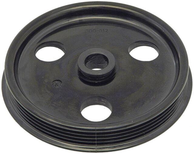 Power Steering Pump Pulley Dorman 300-312
