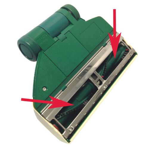 12 Staubsaugerbeutel Filtertüten Filter Duft passt für Vorwerk Kobold 135