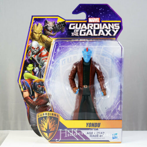 "Guardians of the Galaxy YONDU 6/"" Action Figure Hasbro"