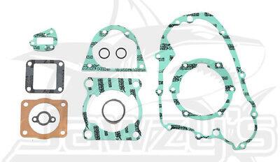Athena Complete Gasket Kit #P400485850060 Yamaha YT60 Tri-Zinger//YF60 4-Zinger