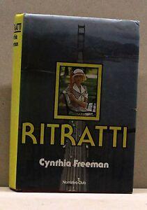 RITRATTI-C-Freeman-libro-Narrativa-Club