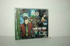 LUPIN THE THIRD EPISODE:0 FIRST CONTACT TV SPECIAL ORIG CD AUDIO NUOVO VBC 50795