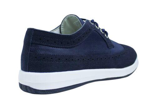 Casual Neuf 45 40 Oxford Bleu A Da Baskets Man's Homme Chaussures Diamond q1tfwA0qx