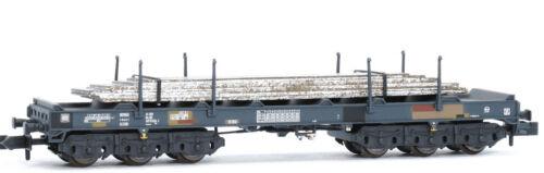 HS Liliput L265791 Transportwagen  für Blechcoils  der NS gealtert   Sp N