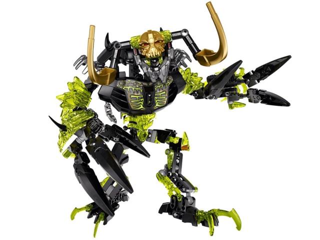 USED LEGO Bionicle  Umarak the Destroyer (71316), no scatola e instructions  Sconto del 70% a buon mercato