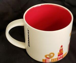 philadelphia ornament starbucks city mugs