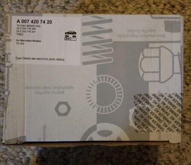 Bowa A098146 34-35-6-789-492 Overall Length 670 mm Brake Pad Sensor