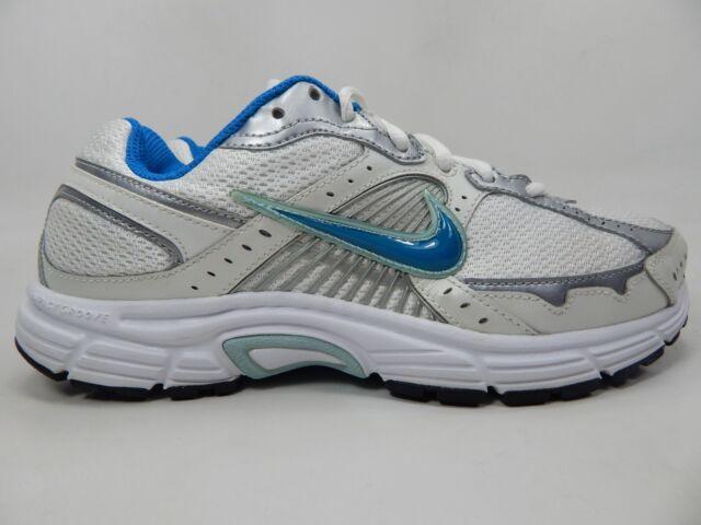 new product a2e63 fadd4 Nike Dart 7 Size 8.5 M (B) EU 40 Women s Running Shoes White 354138
