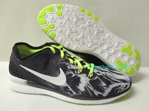 NEU Nike WMNS Free 5.0 TR Fit 5 Print Gr 38 Laufschuhe Running Schuhe 704695 014