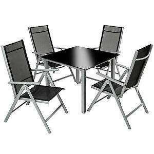 Aluminium-4-1-salon-de-jardin-ensemble-sieges-meubles-chaise-table-en-verre-arge