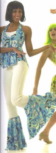 HIPPIE CHICK Laque Danse Costume Jazz Enfant /& Adulte groupes disponibles!