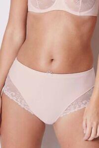 Simone Perele DELICE CULOTTE 12X770 Pink Powder 383