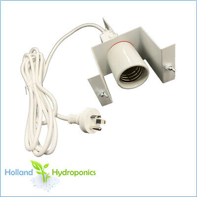 PAR-TEK LIGHTING Reflector to Ballast 50/' Feet Lamp Extension Cord HIGH QUALITY