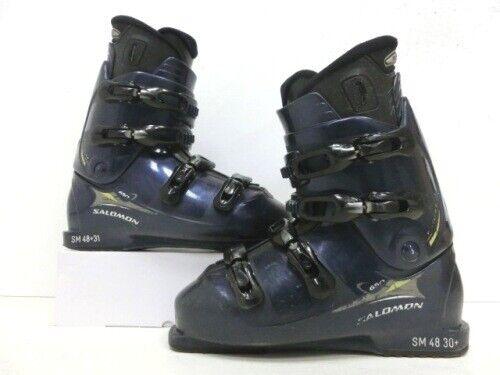 Skischuhe Salomon Performa GF, Gr. 44 Cy5am