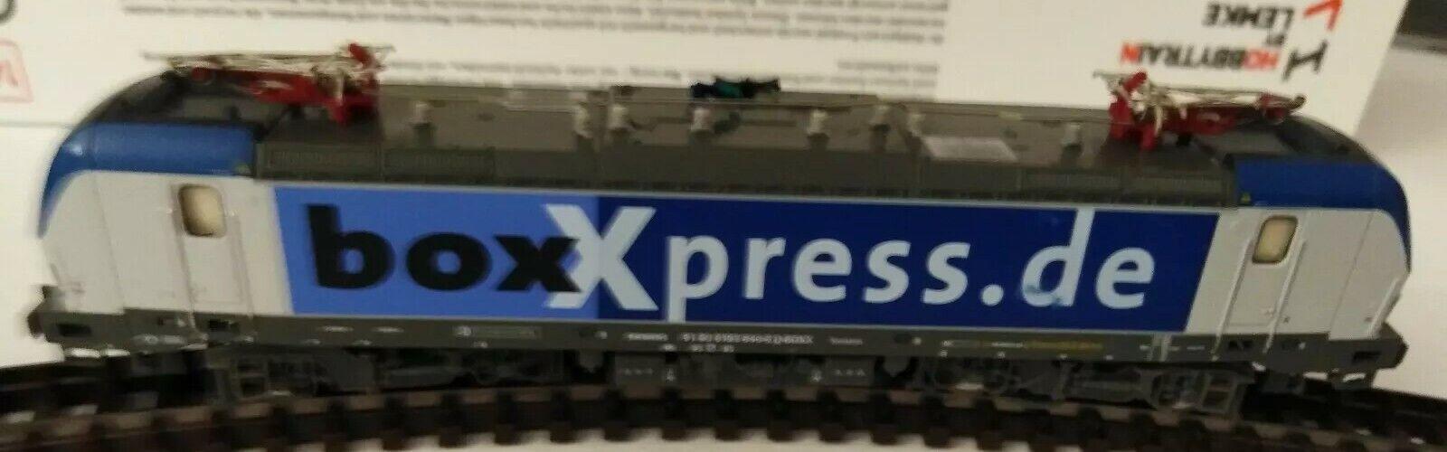 Locomotive Hobbytrain N H2969  ELok BR 193 8406 scatolaXpress Ep.VI nuovo