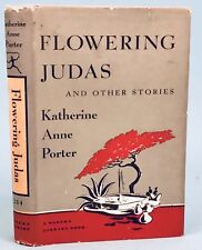 katherine anne porter flowering judas