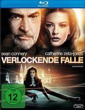 Blu-ray VERLOCKENDE FALLE # Sean Connery, Catherine Zeta-Jones ++NEU