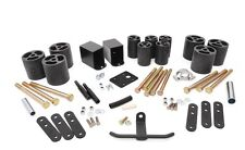 "3"" Body Lift Kit, 1987-1995 Jeep Wrangler YJ"