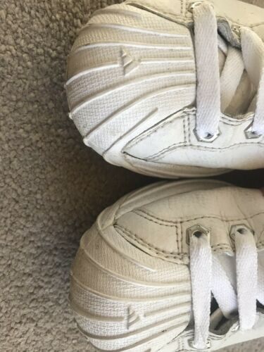 Adidas White femmesrayures rosestaille pour 5 Baskets Shell rBeWCdxo