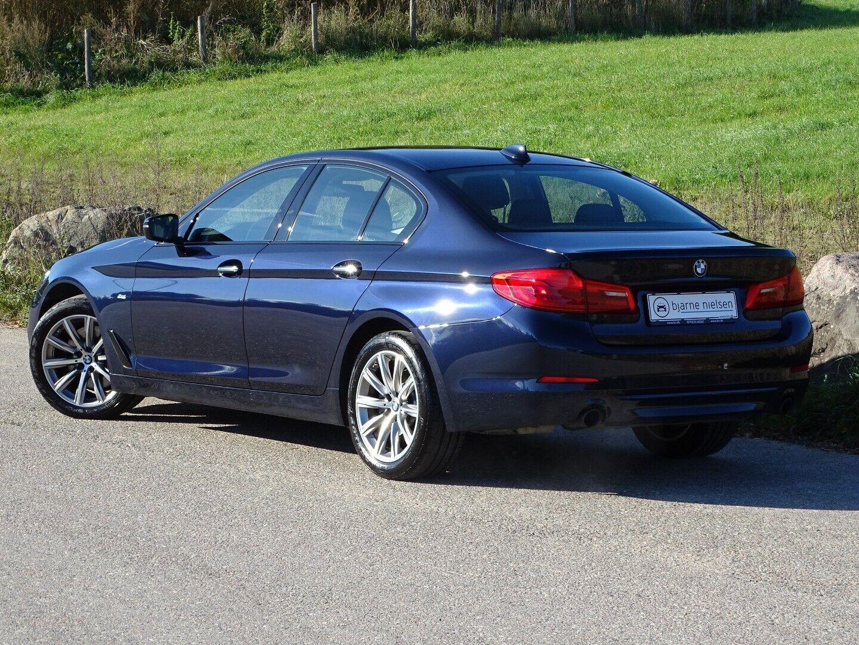 BMW 530i 2,0 aut. - billede 7