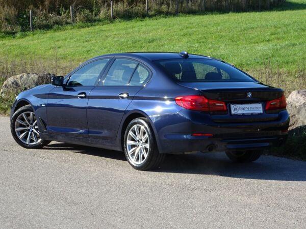 BMW 530i 2,0 aut. billede 7