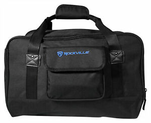 Rockville-Weather-Proof-Speaker-Bag-Carry-Case-For-QSC-K8-2-8-034-Speaker