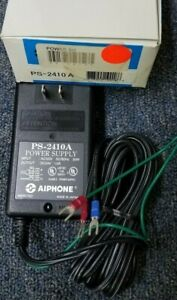 New-Aiphone-PS-2410A-24V-DC-Power-Supply-with-1A-Output
