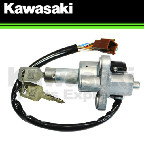 NEW 1986-2006 GENUINE KAWASAKI VULCAN 750 IGNITION SWITCH ASSEMBLY 27005-5052
