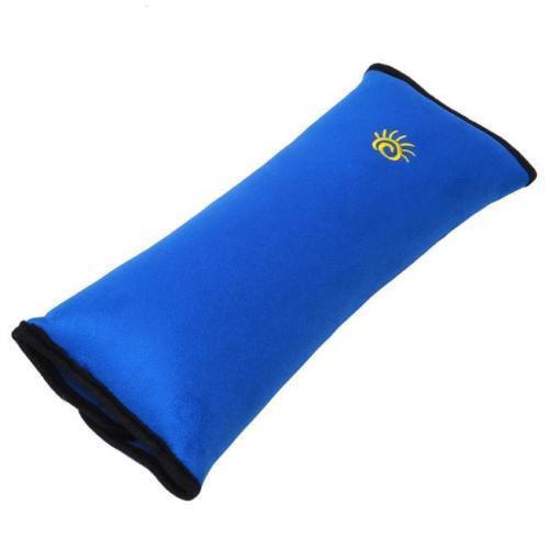 1pc Baby Kids Safe Car Seat Belt Shoulder Harness Cushion Sleeping Pad Pillow Q