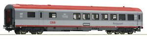Roco-H0-54165-Eurofima-Eurofima-Speisewagen-der-OBB-034-Neuheit-2020-034-NEU-OVP