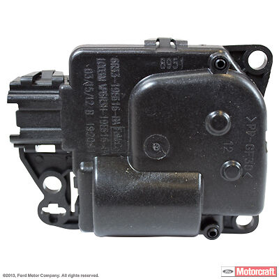 HVAC Defrost Mode Door Actuator MOTORCRAFT YH-1870 fits 06-09 Ford Mustang