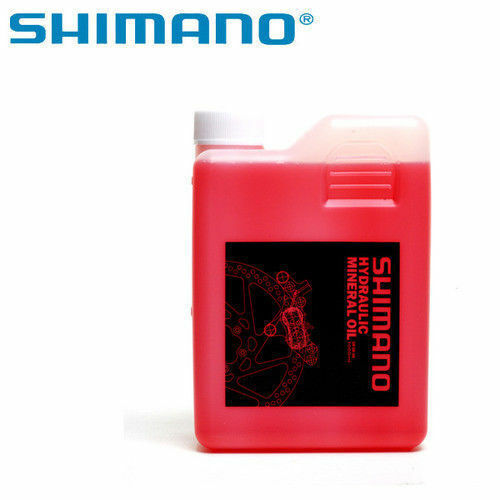 1L Bike  Bicycle Mineral Oil Disc Brake Useage for Fixing Brake Tool Shimano_VG  great selection & quick delivery