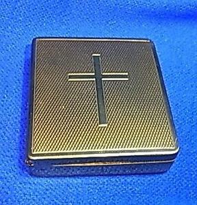 Vintage-German-Christianity-Box-K1